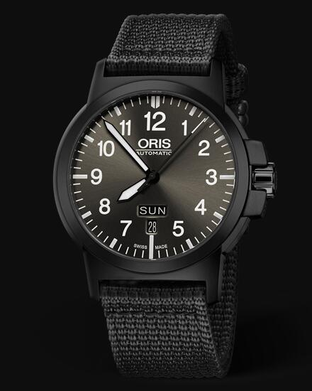 Oris Bc3 Advanced Day Date 42mm Replica Watch 01 735 7641 4733-07 5 22 24B